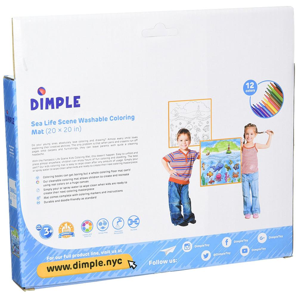 Dimple Dc12391