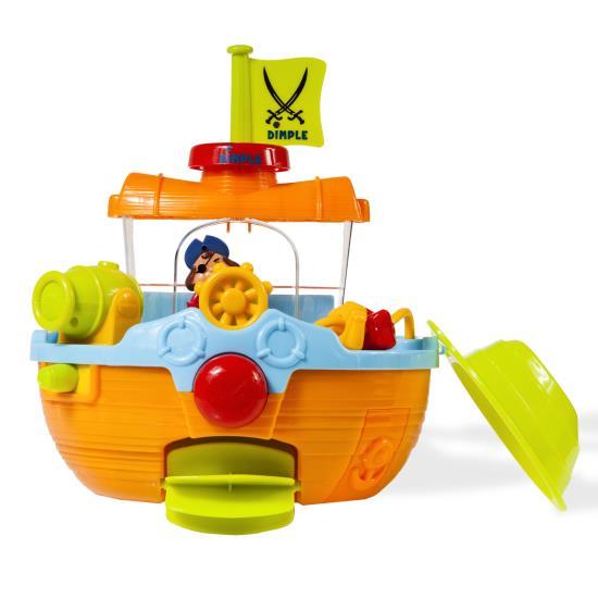6796 Girl with Dog bowl and basket NEW Playmobil 1.2.3